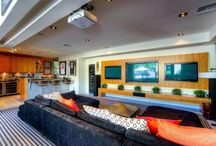Dream Home Man Caves