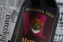 Marqués de Cáceres / Wines from Marqués de Cáceres