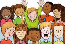 Relasjonsbygging, klassemiljø, sosial kompetanse og samarbeidskompetanse