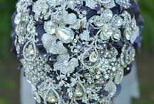 Bouquets / Jewelled