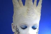 Ice Queen Avant Garde