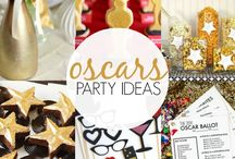 Oscar Party / by Lisette Rivera