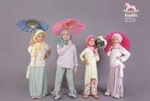 hijab baby