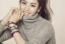 Nana | Orange Caramel/After School / Im Jinah