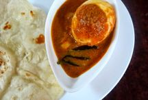 Egg Recipes / by Srivalli Jetti