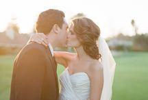 Wedding ideas / by Blaire Reynolds
