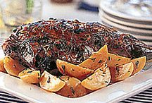 La viande ? / Découvrez sur cuisine régionale des recettes adaptées pour faire découvrir la viande.