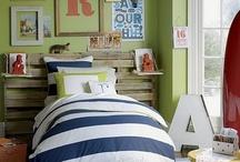 Max's room redo