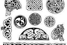 Ornamenty / vzory