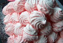 Marshmallow   / by glamorous diva