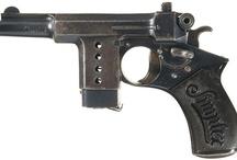 Unique Firearms
