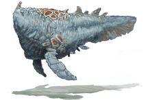 Monster Fish!