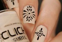 Nail Polish Pattern Ideas