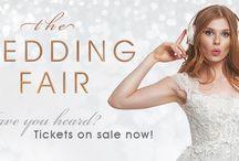 2017 Wedding Fair Calgary