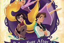 series da Disney desenhos animados