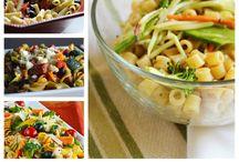 Salads (Pasta)
