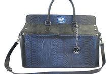 Luxury Travel Bags / Luxury Travel Bags
