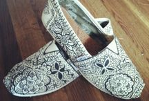 TOMS I like ❤ / by Abby Willingham