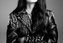 Celebrity Style / by Angela Gilltrap