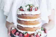 desserts. / by Catherine Janz