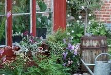 nice gardens   .   schöne gärten