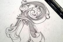 Calligrafia etc......