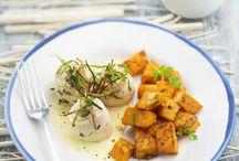 cuisine - poisson