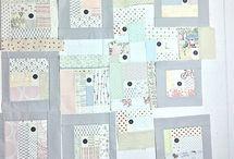 patchwork tipy
