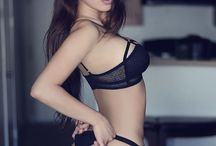 Style - Edgy Lingerie