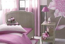 Parme, mauve, lilas / purple