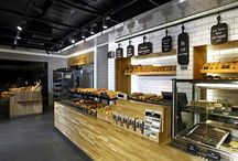 Open store Designs
