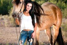 Cavalos, Hose.