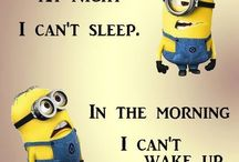 Quotes of minions