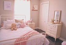 Room ideas for Grace