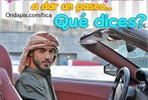 Sexy / Tarjetitas sexy con humor. Muy divertidas! / by OndaPix.com