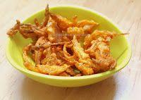 Onion Thool Bajji – Vengaya Pakoda | South Indian Samayal Recipes