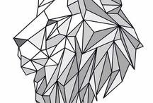 Geomrtric Art