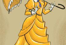 Princesa Jane