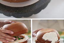 Cake  / by Sharon Wade-Clark