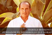 Conoce a Harold Moskovitz