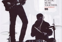 Music / by Jaqui Kerns Barrow