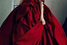 Marchesa / Gown Dress