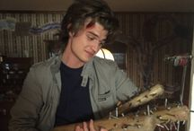 Joe Keery/Steve Harrington