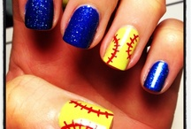 Softball  / by Taylor Nelson