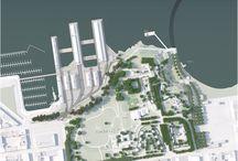 Arkitektur - Situationsplaner