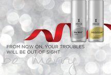Christmas with IMAGE Skincare