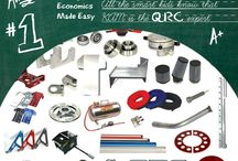QRC Outlaw Karts & Parts / KAM was the original QRC Karts dealer in Texas and we continue be the leader when it comes to product knowledge and support.  Outlaw karting is the fast growing form of racing in America! www.kamkartway.com / by KAM Kartway