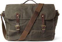 I <3 bags