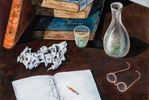 Roch Aubert / Artiste Couleur d'Art