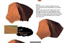 Dibujo Piedra